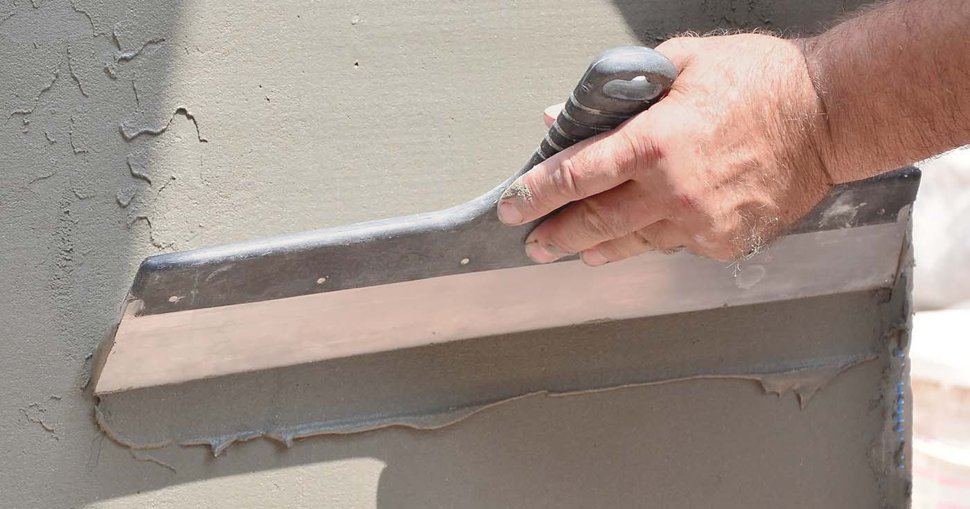 Stucco Repair - Siding Replacement